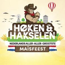 HØken & Hakselen