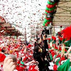 11-11 Köln