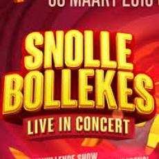 Snollebollekes Live in Concert