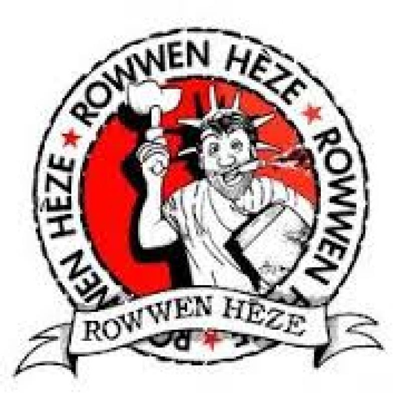 Rowwen heze slot