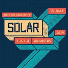 Solar Festival (zaterdag)