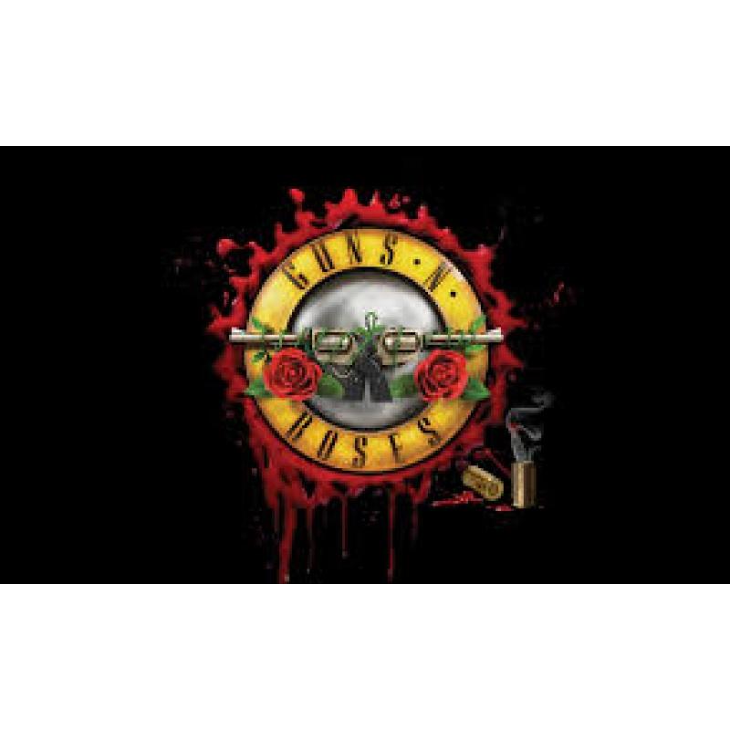 Guns N Roses Agenda Het Maasdal Busvervoer