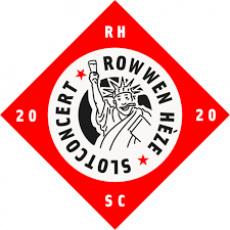 Slotconcert Rowwen Heze (zaterdag)