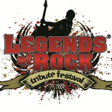 Legends of Rock Tribute Festival XXL