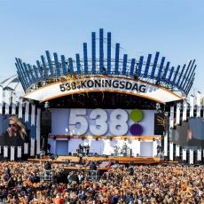 538 Koningsdag Breda
